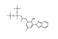 DROMETRIZOLE TRISILOXANE CAS 155633-54-8