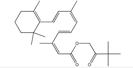 Hydroxypinacolone Retinoate CAS 893412-73-2