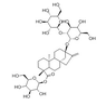 Stevioside Structure
