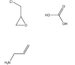 Sevelamer Carbonate Structure