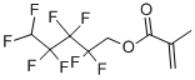 CAS 355-93-1 Structure