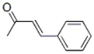 trans-4-Phenyl-3-buten-2-one Structure