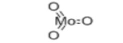 Molybdenum Structure