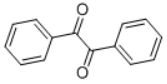 Benzil Structure