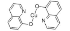 8-Hydroxyquinoline Sulfate Structure