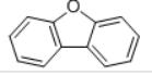 Dibenzofuran Structure