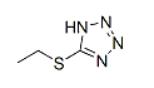 5-(Ethylthio)-1H-tetrazole Structure