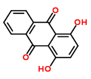 Solvent Orange 86 Structure