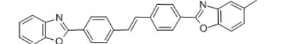 Fluorescent Brightener KS-N Structure
