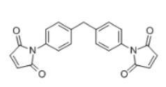 Bismaleimide Structure