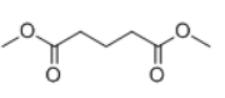 Dimethyl Glutarate Structure