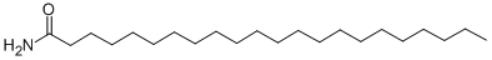 Docosanamide Structure