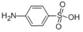 Sulfanilic Acid Structure