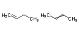 Hydrogenated polyisobutylene Structure