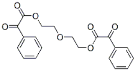 Irgacure 754 structure