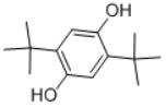 Antioxygen DTBHQ Structure