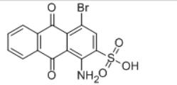 Bromamine Acid Structure