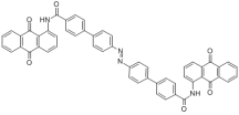 Vat Yellow 33 Structure