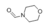 N-Formylmorpholine Structure