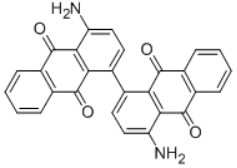 Pigment Red 177 Structure