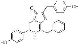 Coelenterazine Structure