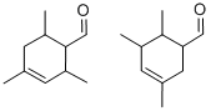 Isocyclocitral Structure