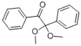 Irgacure 651 Structure
