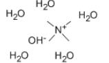 CAS 10424-65-4 Structure