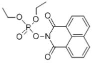 Naftalofos CAS 1491-41-4 Structure