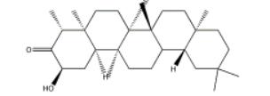 Ceresine Structure