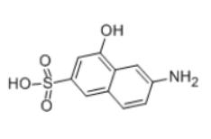 Gamma acid Structural