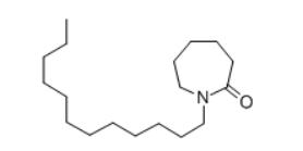 Laurocapram Structure