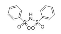 Dibenzenesulfonimide Structure