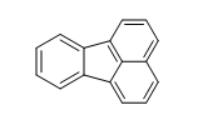 Fluoranthene Structure