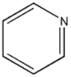 Pyridine Structure