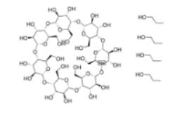 Hydroxypropyl-beta-cyclodextrin formula