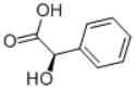 D-Mandelic acid Structure